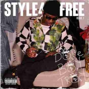 Style 4 Free (Issue 1) BY Troy Ave